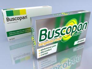 Buscopan(ブスコパン)